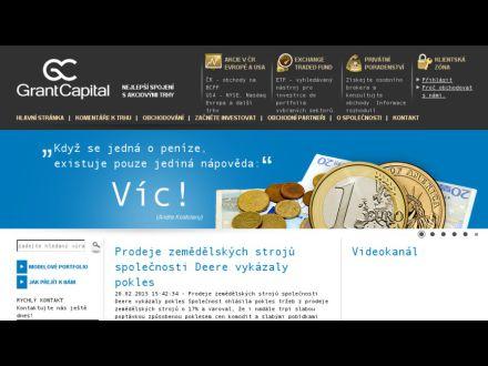 www.grantcapital.cz