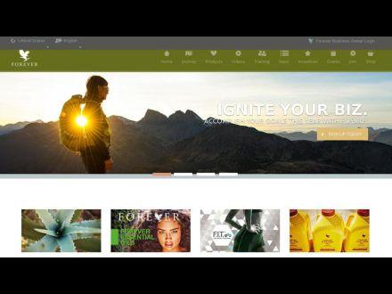 www.foreverliving.com
