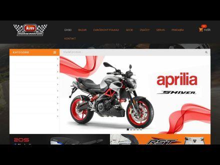 www.motocentrumkm.sk