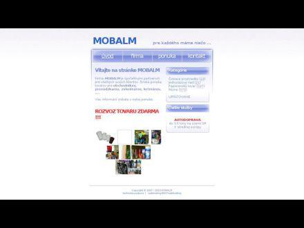www.mobalm.sk