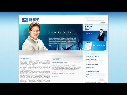 www.informa.sk