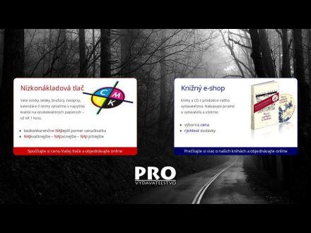 www.pro.sk