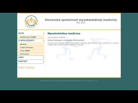 www.myoskelet-med.sk