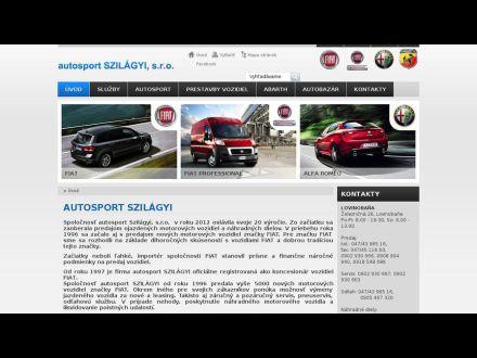 www.autosportszilagyi.sk