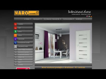 www.naro.sk