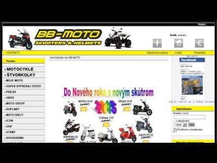 e1d3b5e7c BB - MOTO s.r.o., 974 01 Banská Bystrica