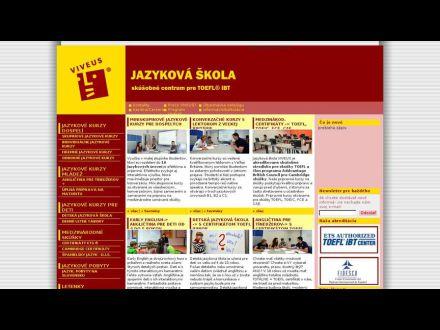 www.viveus.sk