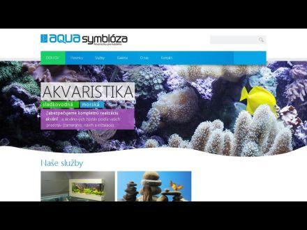 www.aquasymbioza.sk