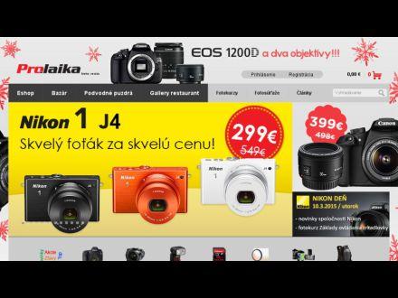 prolaika.inshop.sk
