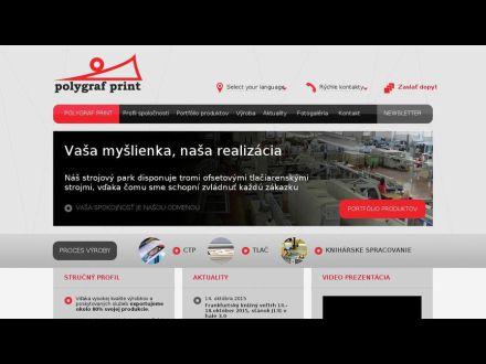 www.polygrafprint.sk