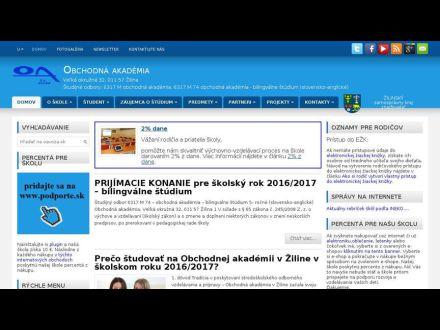 www.oavoza.sk