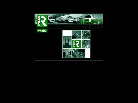 www.raldes.sk