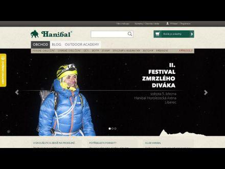 www.hanibal.cz