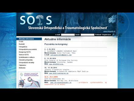 www.ortopedia.sk