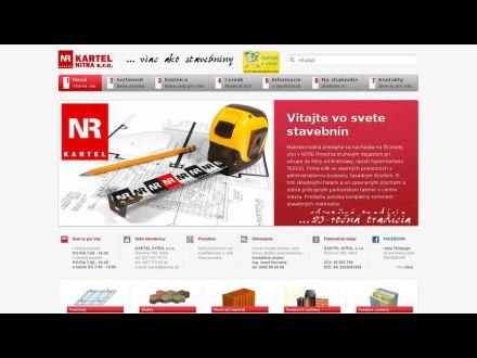 www.kartel.sk