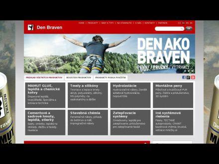 www.denbraven.sk