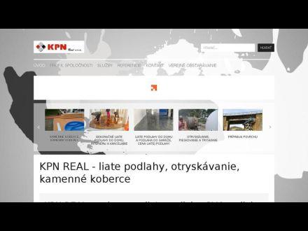 www.kpnreal.sk
