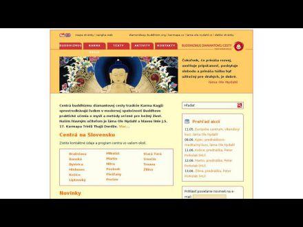 www.buddhizmus.sk