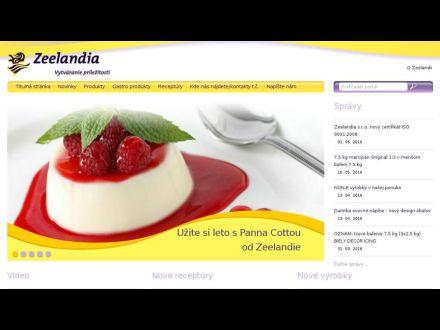 www.zeelandia.sk