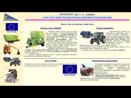 www.eroinvest.sk