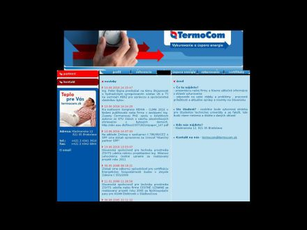 www.termocom.sk