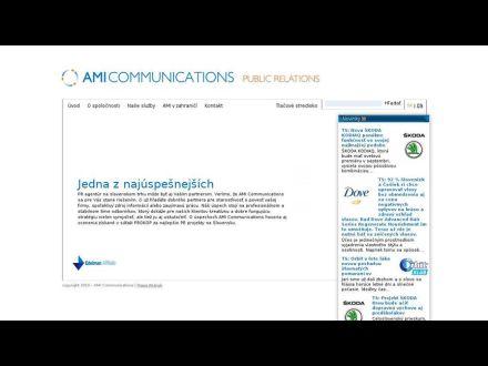 www.amic.sk