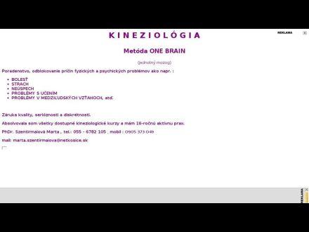www.kinez.szm.sk