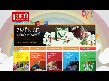 www.pexi.cz