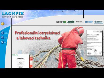 www.tryskani.cz