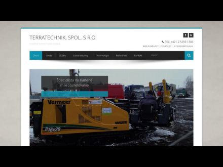www.terratechnik.eu