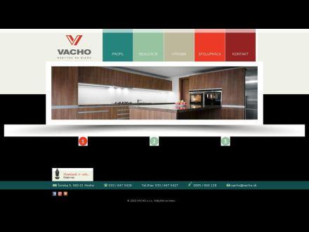 www.vacho.sk