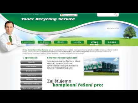 www.toner-recycling.sk