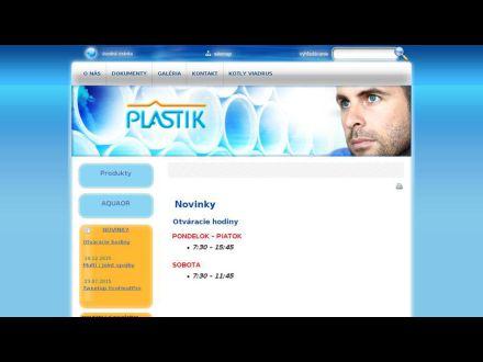 www.plastiksro.sk