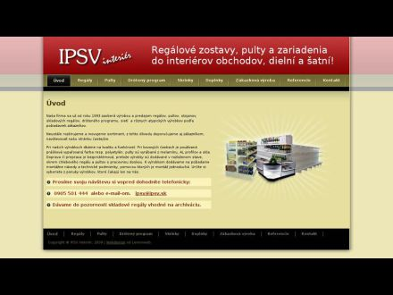 www.ipsv.sk