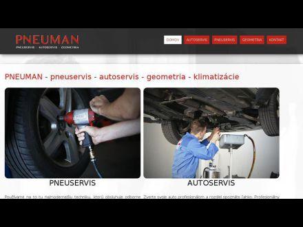 www.pneuman.sk