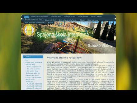 www.szsspv.edu.sk