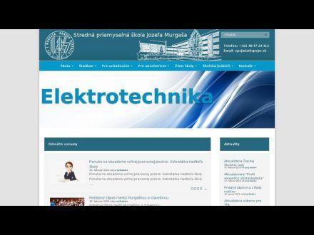 www.spsjm.sk