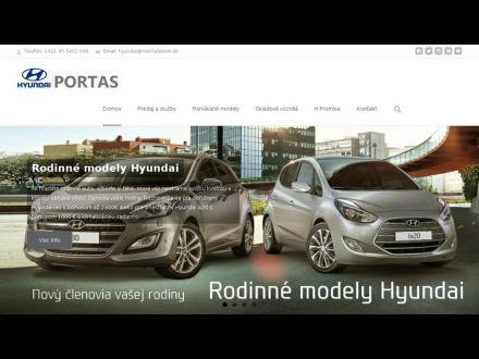 www.portashyundai.sk