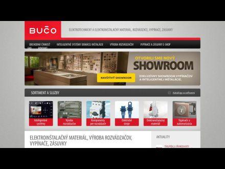 www.buco.sk