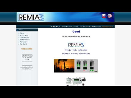 www.remia.sk