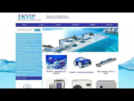 www.ekvip.sk