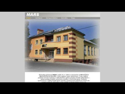 www.mars.sk