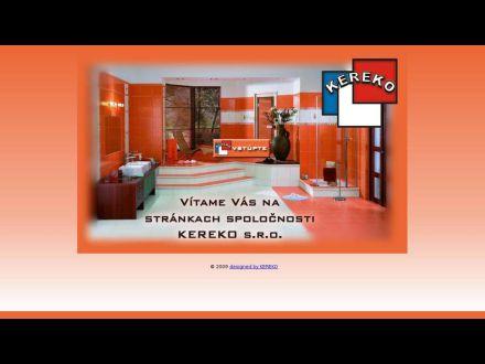 www.kereko.sk