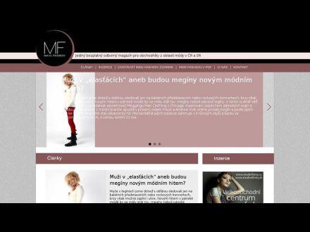 www.maxifashion.cz