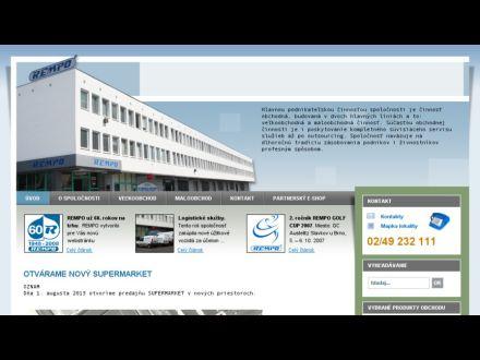 www.rempo.sk