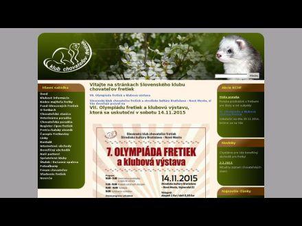 www.fretka.sk