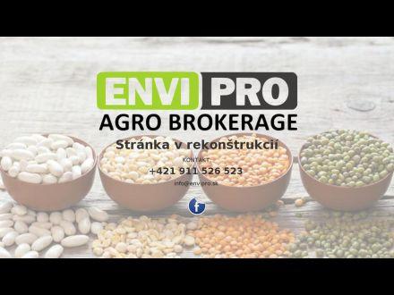 www.envipro.sk