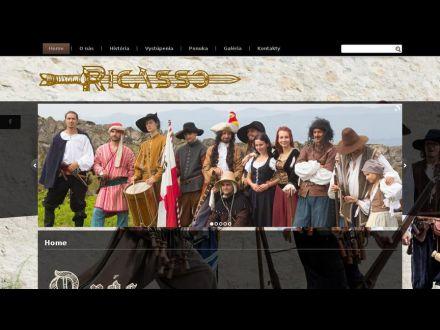 www.ricasso.sk
