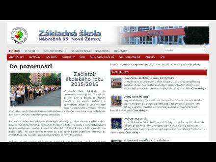 www.zsnabrezna.sk