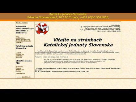 www.kjs.sk
